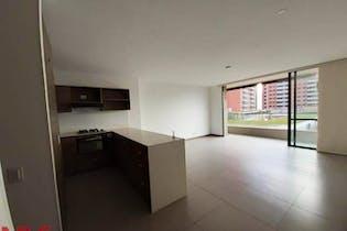 Biocity, Apartamento en venta en Loma Del Escobero, 84m² con Gimnasio...