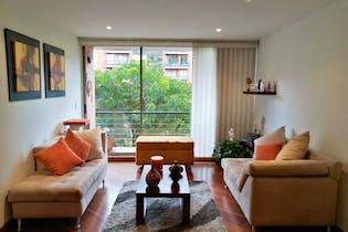Apartamento en venta en La Colina Campestre de 111m² con Zonas húmedas...