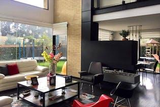 Casa en venta en Pueblo Viejo 244m² con Jardín...