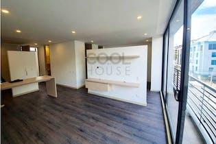 Apartamento en venta en Santa Bárbara de 54m² con Bbq...