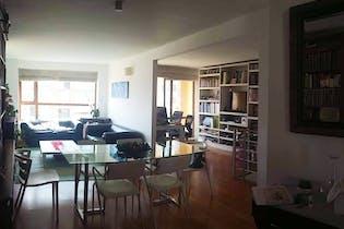 Apartamento en venta en Cedritos Usaquén, 126m² con Piscina...