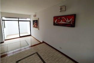 Casa en venta en Casco Urbano Chía, 145m² con Bbq...