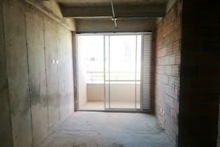 Apartamento en venta en El Porvenir 66m² con Piscina...