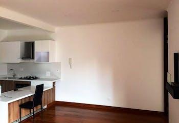 Apartamento en venta en Los Lagartos, 79m² con Bbq...