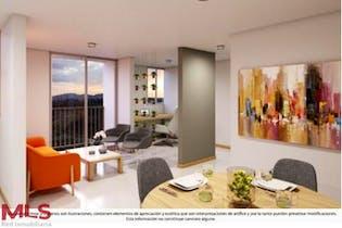 Amazonika, Apartamento en venta en Cabañas de 52m² con Piscina...