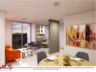 Amazonika, apartamento en venta en Amazonía, Bello