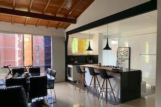 Lucenas, Apartamento en venta en La Magnolia de 3 habitaciones