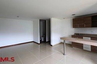 Arrecifes De La Abadia, Apartamento en venta de 3 habitaciones