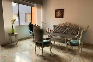 Las Naves 2, Apartamento en venta en Laureles 100m²