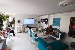 La Union, Apartamento en venta en Centro de 3 habitaciones