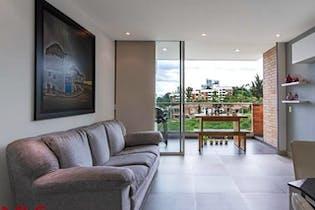 Zarzamora, Apartamento en venta en Transversal Intermedia, 93m² con Zonas húmedas...