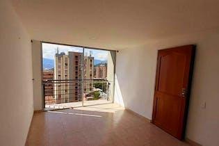Miraflor, Apartamento en venta en Buenos Aires 65m²