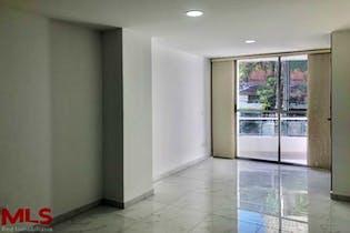 La Perla de Laureles, Apartamento en venta en Santa Gema de 3 habitaciones
