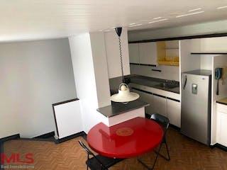 Bolerama, apartamento en venta en Cuarta Brigada, Medellín