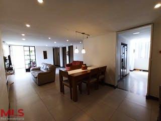 Arreboles, apartamento en venta en La Pilarica, Medellín