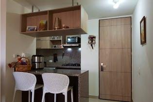 Apartamento en venta en Puente Aranda de 3 habitaciones