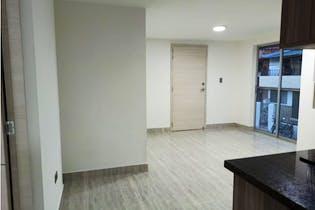 Apartamento en venta en Belén de 3 alcobas