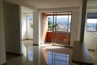 Apartamento en venta en Artex de 2 alcoba