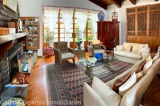 Casa en venta en Romero De Terreros de 586m²