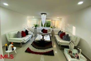 Malaga 2, Apartamento en venta en El Tesoro de 3 alcoba