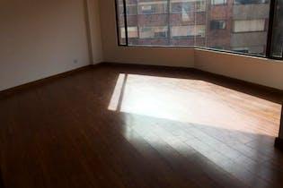 Apartamento en venta en Rosales de 175m²