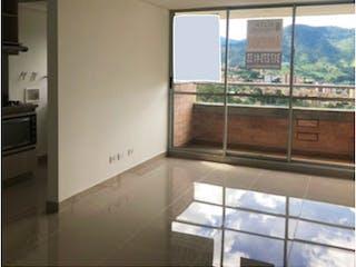 Orión, apartamento en venta en La Ferrería, La Estrella