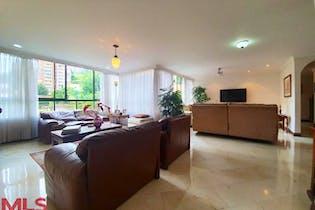 Apartamento en venta en Castropol de 155m²