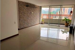 Apartamento en venta en Envigado de 94m² con Piscina...