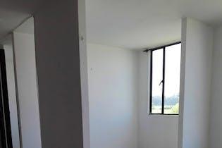 Apartamento en venta en Soacha 41m² con Bbq...