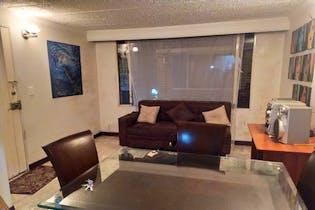 Apartamento en venta en Suba Compartir de 3 habitaciones