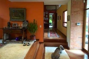 Casa de 1500m2 en La Calera - con tres alcobas