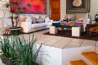 Hermosa Casa En Venta En Residencia En Valle Escondido, Atizapán