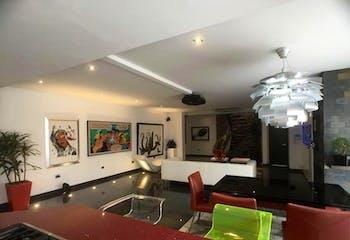 Apartamento en venta en Chicó Reservado, 212m²
