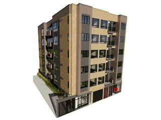 Kd Marly, proyecto de vivienda nueva en Palermo, Bogotá