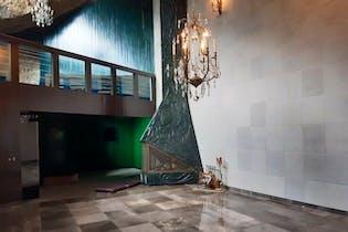 Casa en venta en Bosque De Las Lomas de 1000m² con Piscina...
