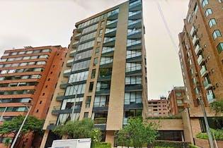 Apartamento en venta en La Cabrera 123m² con Bbq...