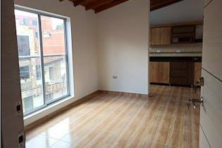 Apartamento en venta en Candelaria 72m²