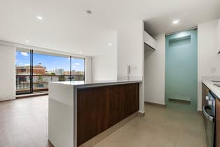 Apartamento en venta en Chia, 100m² con Gimnasio...