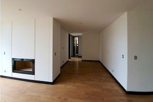 Apartamento en venta en Santa Barbara Central , 117m² con Balcón...