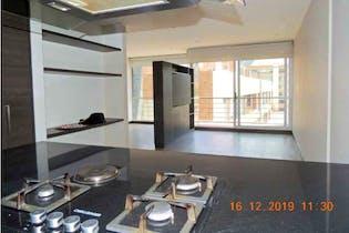 Apartamento en venta en San Patricio de 1 hab.