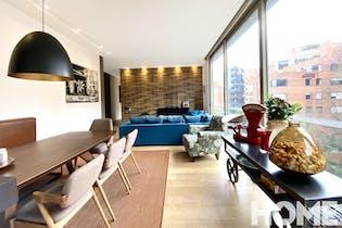 Apartamento en venta en Rosales de 3 hab. con Piscina...