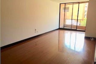 Apartamento en venta en Bella Suiza 92m² con Balcón...