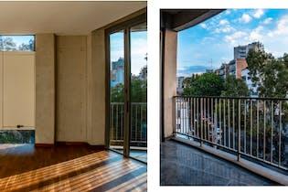 Desarrollo inmobiliario, Iztaccihuatl 17, Departamentos en venta en Condesa 96m²