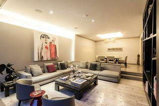 Casa en venta en Lomas De Chapultepec 850m² con Gimnasio...