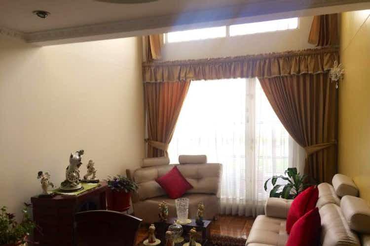 Portada Apartamento En Venta En Bogota Modelia- 3 alcobas