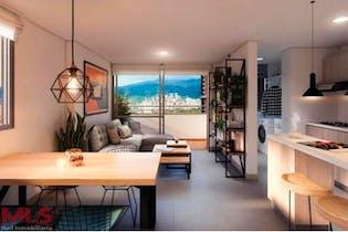 Bahía Grande, Apartamento en venta en Ditaires de 2 alcoba