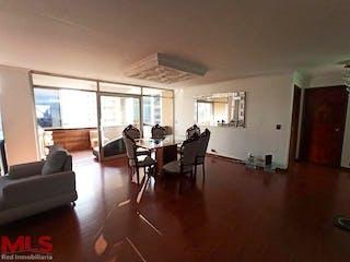 El Palmar, apartamento en venta en La Candelaria, Medellín