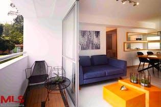 Reservas de Bosque, Apartamento en venta en Centro, 69m² con Piscina...