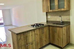 Antares, Apartamento en venta en La Floresta de 93m²