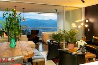 Dominique, Apartamento en venta en El Tesoro con acceso a Gimnasio